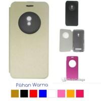 Leather Flip Case Asus Zenfone 5 - Single Window