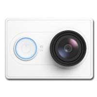 Jual Xiaomi Yi Action Camera - White (mirip GoPro Hero 3) Murah