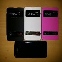 flipcover case LG G pro lite D628 ( flipcover,cover,case flip cover )