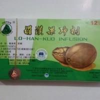 harga Lo Han Kuo Infusion Hijau ( Teh Dewa ) Tokopedia.com