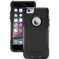 OtterBox Commuter Series Apple iPhone 6 Plus - Black