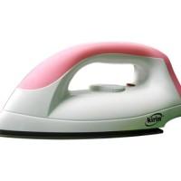 Kirin KEI-320N Setrika Listrik Pink