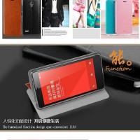 harga Mofi Leather Xiaomi Redmi Hongmi Note Tokopedia.com