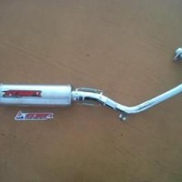 harga Knalpot Racing Elmer Honda Beat Bore Up 200cc Tokopedia.com