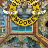 harga Novel Ulysses Moore: Pulau Topeng Tokopedia.com