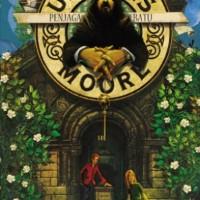 Novel Ulysses Moore: Penjaga Batu