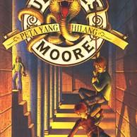 harga Novel Ulysses Moore: Peta Yang Hilang Tokopedia.com