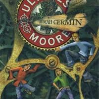 Novel Ulysses Moore: Rumah Cermin