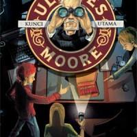 harga Novel Ulysses Moore: Kunci Utama Tokopedia.com