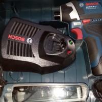 Cordless Impact Driver / Wrench Bosch GDR 10,8 VLi