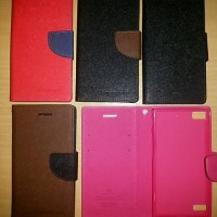 Case Model Sarung Dompet Blackberry Z3 (cover, Casing Book)