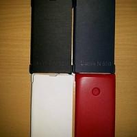 flipcover nokia lumia 520 ( flipcase, cover, case, casing )