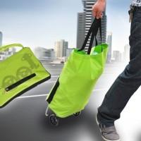 harga Tas Dompet Shopping In Trolley Trolly Bag Bags Keranjang Belanja Tokopedia.com