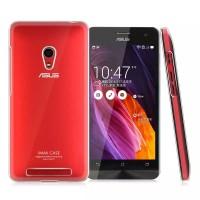 harga Casing Imak Crystal 1 Ultra Thin Hard Case For Asus Zenfone 4.5 Tokopedia.com