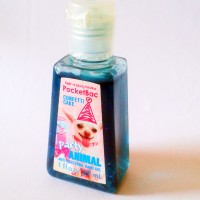 Hand Sanitizer Bath & Body Work Original Party Animal