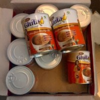 harga Gluta Drink @{{ori}}@ Minuman Suplemen Pemutih Kulit+pelangsing Tubuh Tokopedia.com