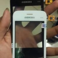Touchscreen Evercoss A5c