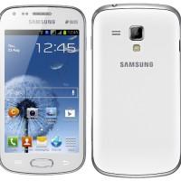 Samsung Galaxy S DUOS GT-S7562 Black Market BM