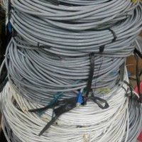 amp / belden / panduit utp cable cat.5 / kabel cat5