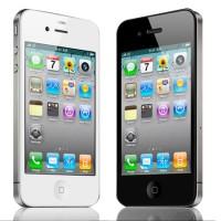 NEW# APPLE IPHONE 4G [32GB] BLACK & WHITE CDMA