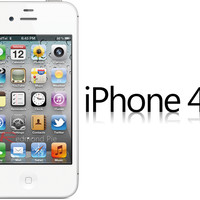 NEW# APPLE IPHONE 4S [64GB] BLACK & WHITE