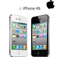 NEW# APPLE IPHONE 4S [8GB] BLACK & WHITE