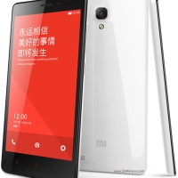 NEW# XIAOMI REDMI NOTE 4G DUAL SIM