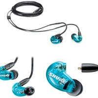 IEM Earphone Shure SE215 Special Edition