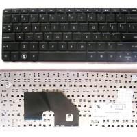 Keyboard HP Mini 110-3000 110-3100 CQ10 Series - Hitam