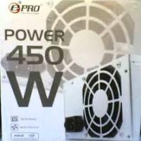 Power Supply Epro 450Watt