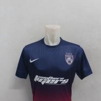 harga Jersey GO Johor DT Third Tokopedia.com
