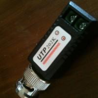 Video Balun CCTV High Grade
