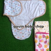 Bedong Instan Swaddle