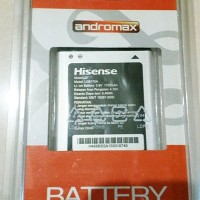 Battery / Baterai / Batrai / Baterei Hp Andromax U2 Smartfren