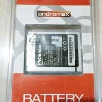 Battery / Baterai / Batrai / Baterei HP Andromax G SmartFren