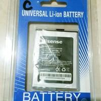 Battery / Baterai / Batrai / Baterei HP Andromax C SmartFren