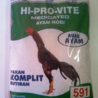 harga Pakan Ayam Hobi Anakan 591 Tokopedia.com