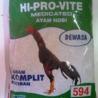 Harga pakan ayam hobi bangkok dewasa | WIKIPRICE INDONESIA