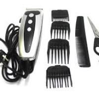 Mesin Cukur Rambut/ Alat Pangkas Rambut/ Alat Cuku