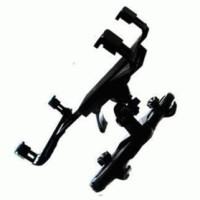 harga Car Universal Holder For All Tablet Pc - Tripod-7 - Black Tokopedia.com