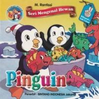 Harga Buku Seri Mengenal Hewan Pinguin | WIKIPRICE INDONESIA