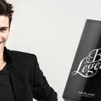 be the legend parfum oriflame