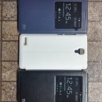 harga Xiaomi Redmi Note Flipcase (free Antigores) Tokopedia.com