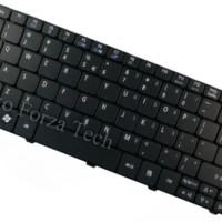 Keyboard ACER Aspire One 532 532H D270 PAV70 533 POVE6 NAV50 D255 D260