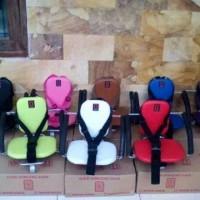 kursi bonceng / boncengan anak motor bebek dan matic