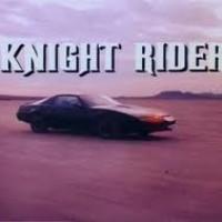 Knight Rider Tv Series Komplit + Sub English