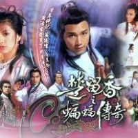 The New Adventure Of Chor Lau Heung (1984)