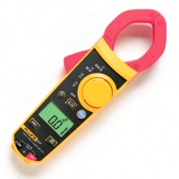 harga Digital Clamp Meter Fluke 317 True Rms Tokopedia.com