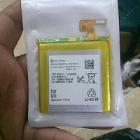 Batre Battery Batere Baterai Sony Xperia Ion Lt-28 Lt28 Original 100%