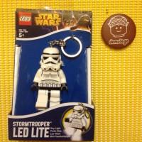 Lego Original LED Keychain Stormtrooper